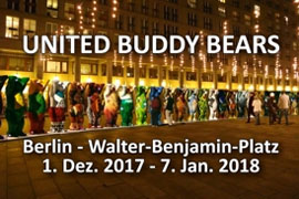 United Buddy Bears 2020/2021